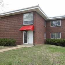 Rental info for 4250 Virginia Apt 7 in the Mount Pleasant area