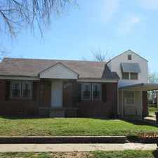 Rental info for 3 Spacious BR in Oklahoma City