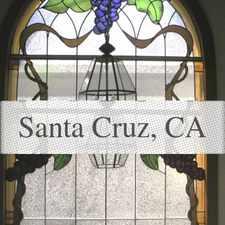 Rental info for Santa Cruz Luxurious 3 + 2.50. Pet OK!