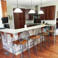 Rental info for Beautiful home available for the first time for rent.