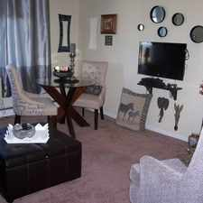 Rental info for 650ft2 - 1BR/1BA in Boone - Available - Come take a look