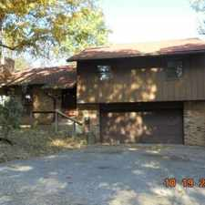 Rental info for BEAUTIFUL 3 BED, 2 BATH, TRI-LEVEL HOME ON 1/2 ACRE LOT IN ARNOLD!