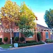 Rental info for BEAUTIFUL SPACIOUS NEWER HOME WITH MANY UPGRADES & LARGE YARD in the Carson area
