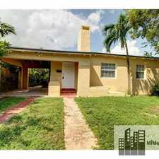 Rental info for 1369 Biarritz Drive