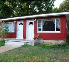 Rental info for 1527 Kirby Avenue in the Chattanooga area