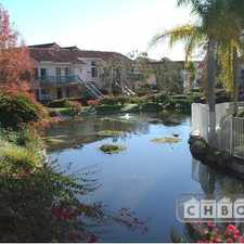 Rental info for $2850 2 bedroom Townhouse in Northeastern San Diego Sorrento Valley