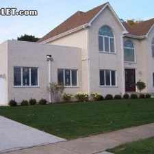 Rental info for $4495 4 bedroom House in North Suburbs Mount Prospect in the Arlington Heights area