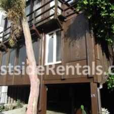 Rental info for Peninsula 3 story house