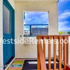 Rental info for 4 bedrooms, 2 Baths in the Mission Beach area