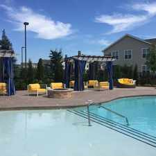 Rental info for The Parc at East Fifty-First