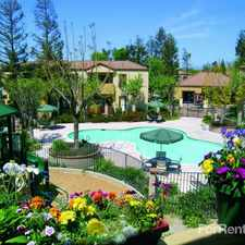 Rental info for Fountains at Moorpark