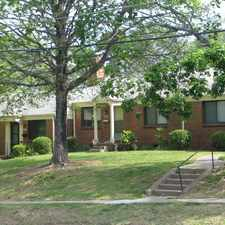Rental info for Country Club Homes Apartments in the Raleigh area