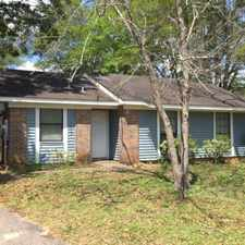 Rental info for This 3 bedroom 2 full baths has quick access to school, churches and interstate. Great for students and families as well. Call or come by Keith Realty at 13 S. Florida St.