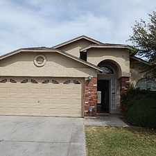 Rental info for nice 4 bedroom house call Mary 4803265166