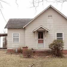 Rental info for Single Family Home Home in Paducah for Owner Financing