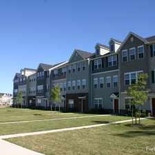 Rental info for The Villages at Goose Pond