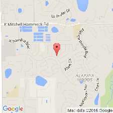 Rental info for 1001 Pond Apple Ct