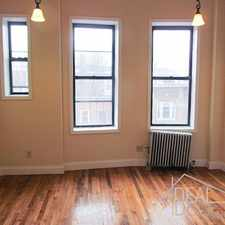 Rental info for Bergen St & Carlton Ave