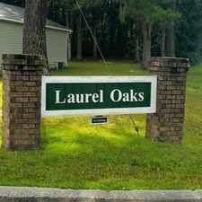 Rental info for Three bedroom, 2 bath in a very quiet subdivisions in Midway.