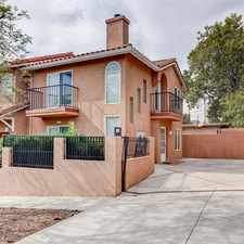 Rental info for 4049 Cumberland Avenue in the Silver Lake area