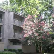 Rental info for Poplar Pines