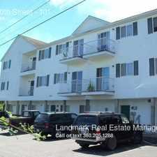 Rental info for 939 20th Street