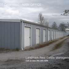 Rental info for 3233 Cedarwood