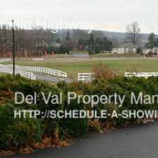 Rental info for 331 Benjamin Franklin Highway