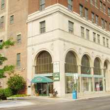 Rental info for LaSalle Apartments in the East Toledo area