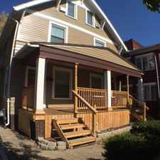 Rental info for 402 E 16th Ave
