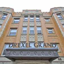 Rental info for Drexel Grand