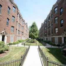 Rental info for Woodlawn Terrace in the Kenwood area