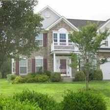 Rental info for Very nice house in the Stonebridge Golf Community. Washer/Dryer Hookups!