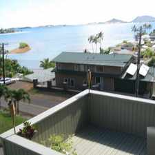 Rental info for The Best of the Best in the City of Kaneohe! Save Big!