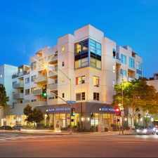 Rental info for Luxe 1410 in the 90403 area