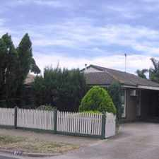 Rental info for Lovely 3 Bedroom Home with Rumpus Room in the Geelong area