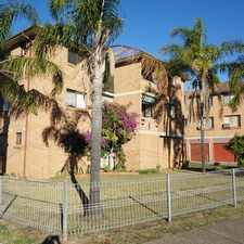 Rental info for Walking distance to shops and station! in the Sydney area