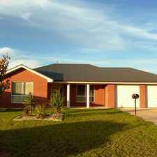 Rental info for Family Friendly Location in the Wagga Wagga area