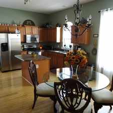Rental info for Home available for rent in Bessemer available to with notice