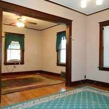 Rental info for Great Central Location 2 bedroom, 1 bath. Parking Available!