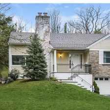 Rental info for Scarsdale, Great Location, 5 bedroom House. Washer/Dryer Hookups!