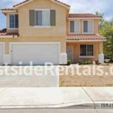 Rental info for Immaculate 4 Bedroom Home