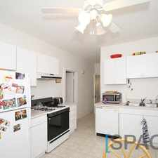 Rental info for 3450 North Bell Avenue #Apt 2 in the Avondale area