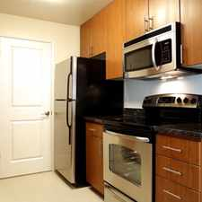 Rental info for Park Central Apartments in the Santa Clara area