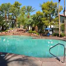Rental info for The Avenue in the Henderson area