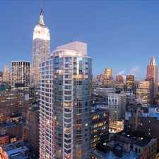 Rental info for 800 Sixth in the Chelsea area