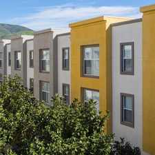 Rental info for South City Station in the Winston-Serra area