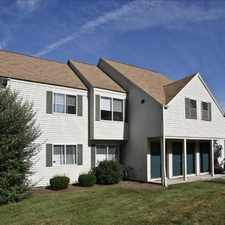 Rental info for Briar Knoll Apartments