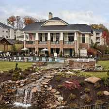 Rental info for Audubon Place Apartment Homes