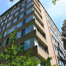 Rental info for The 925 Apartments in the Foggy Bottom - GWU - West End area